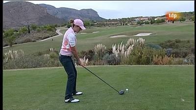 f - Banesto Golf Tour 7ª prueba
