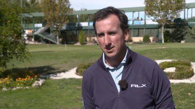 Hola Golf - T4 - Programa 21