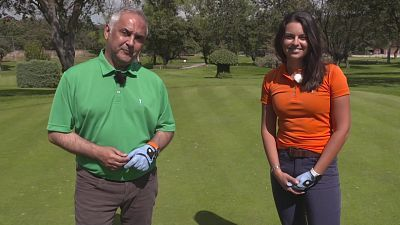 Hola Golf - T5 - Programa 10