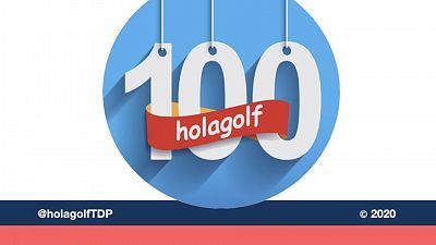 HolaGolf - T4 - Programa 15