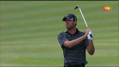 Open de España 2011 de Golf. Jornada 4 - 08/05/11