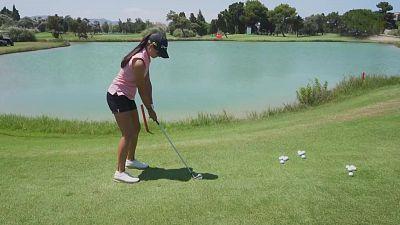Santander Golf Tour 2021. Oliva Golf Valencia
