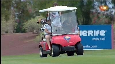 Tenerife Ladies Match Play - 10/06/11