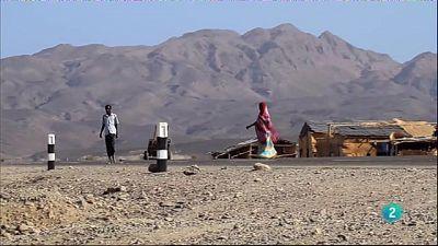 Grans documentals - Odissees volcàniques: Creuant el Danakil