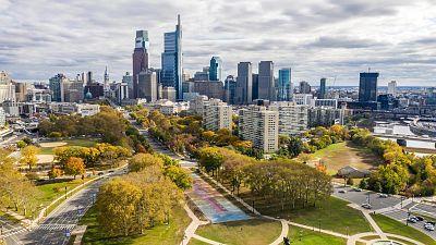 Paseos históricos: Filadelfia, los padres fundadores
