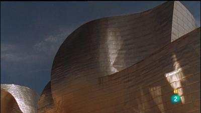 La experiencia Guggenheim