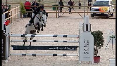 Mediterranean Equestrian Tour (II) - GP Diamond Ayuntamiento de Oliva