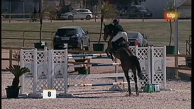 Mediterranean Equestrian Tour (III) - GP Diamond Ayuntamiento de Oliva
