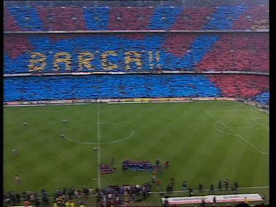 Arxiu TVE Catalunya - Història del Futbol Club Barcelona - Més que un club - Capítol 14