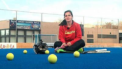 Objetivo Río - Programa 99 - Hockey Hierba Femenino