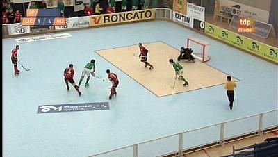 Copa del Rey: 1ª semifinal - 03/03/12