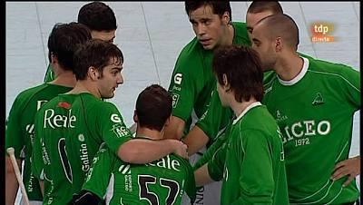 Liga española. 3ª jornada - 31/10/11