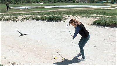 Hola Golf - T2 - Programa 12