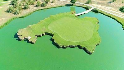 Hola Golf - T4 - Programa 27