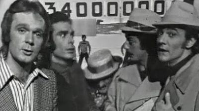 A cada español su turista - 24/11/1974