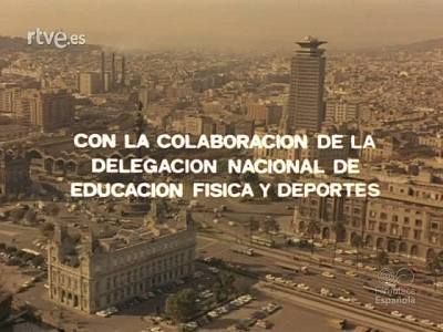 75 ANIVERSARIO DEL REAL CLUB DEPORTIVO ESPAÑOL