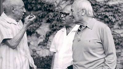 Josep Lluís Sert, un sueño nómada