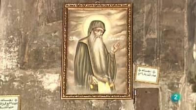 Los cristianos en el mundo árabe