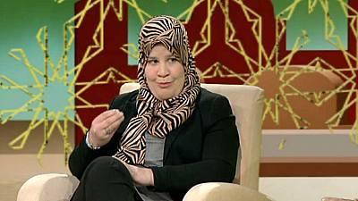 Mujeres musulmanas (Parte 2)