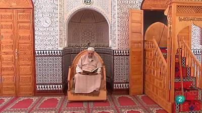 Musulmanes en Ceuta