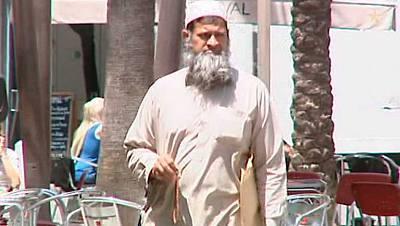 Musulmanes pakistaníes en España II