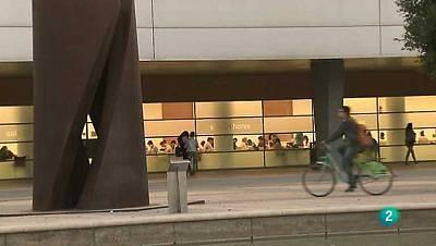 Universidad de Alicante (parte 1ª)