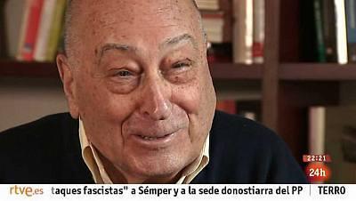Nicolás Redondo