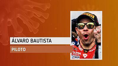 Álvaro Bautista: