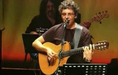 En concierto - Pedro Guerra