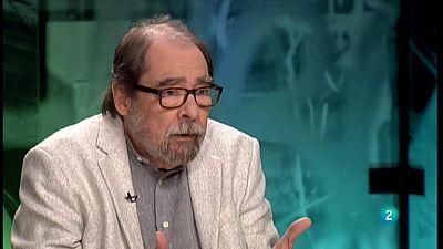 El periodista i crític musical Àngel Casas