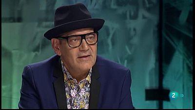L'humorista José Corbacho