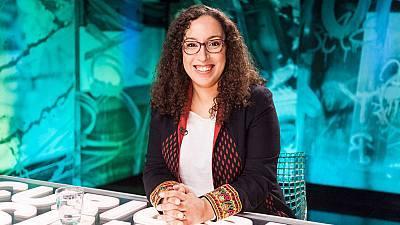 Najat El Hachmi - Construir la identitat