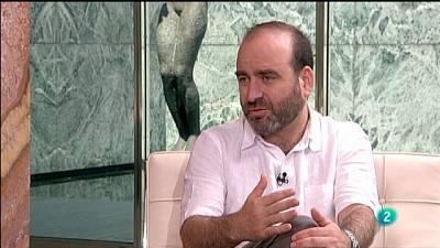 R. Piglia, E. Pérez Zúñiga, F. Aramburu y E. Dobry