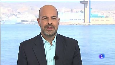 Antonio Torres, desde Almería, nos ayuda a repasar la historia de TVE en Andalucía
