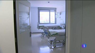 Inaugurado este lunes el nuevo Hospital de Emergencia Covid-19