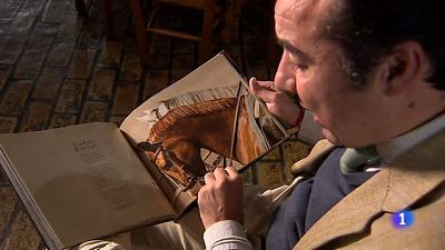 José León homenajea al caballo con un libro-disco que traspasa fronteras