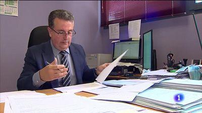 La Fiscalía llama la atención sobre la situación de las residencias