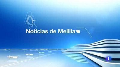 La noticia Melilla - 14/01/2021