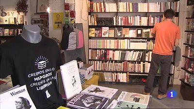 Las librerías andaluzas se suman a la campaña de fomento de la lectura