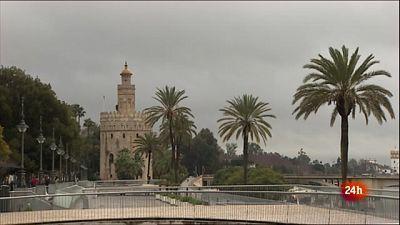 Más cierres perimetrales en Andalucía