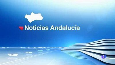 Notiicias Andalucía - 29/4/2019