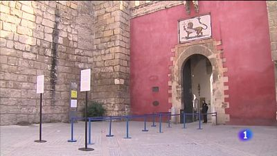 Un Puente de la Constitución negro para la economía andaluza