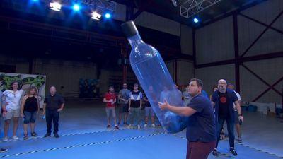 Programa 11: Jordi Mollà - Energía