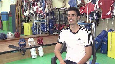 Programa 25: Joel González, doble medallista en taekwondo