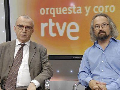 La Orquesta y Coro de RTVE presentan la nueva temporada