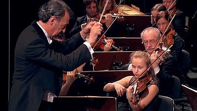 Los conciertos de La 2 - Clásicos y reverentes