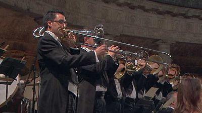 Los conciertos de La 2 - Concierto Orquesta Sinfónica RTVE en el Festival de Granada
