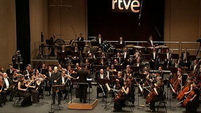 Los conciertos de La 2 - Concierto ORTVE B-10 (temporada 2017-2018)