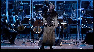 Los conciertos de La 2 - Concierto RTVE Andreas Prittwitz