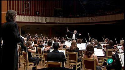 Los conciertos de La 2 - Orquesta Sinfónica de RTVE. B-18